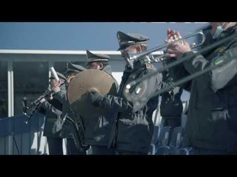 Cortina 2021 | Highlights
